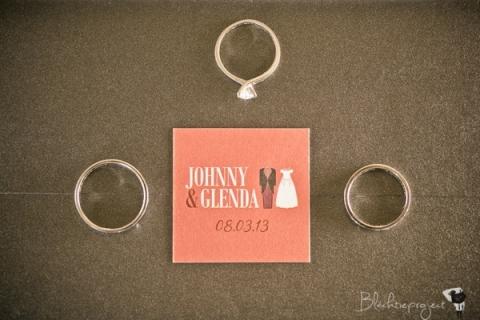Johnny and Glenda 0109wedding