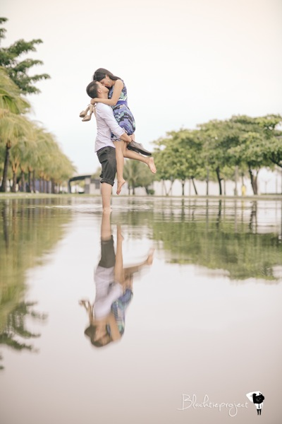 Flood prenup