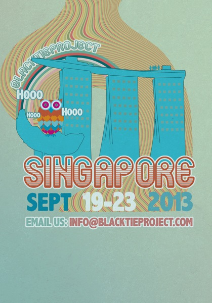 Poster SG