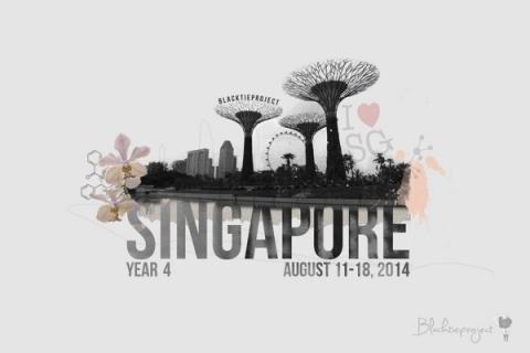 Singapore BTP