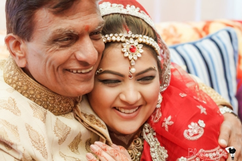 Karan and Pooja Day Three-6471
