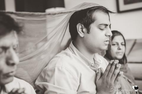 Karan and Pooja Day Two-2161