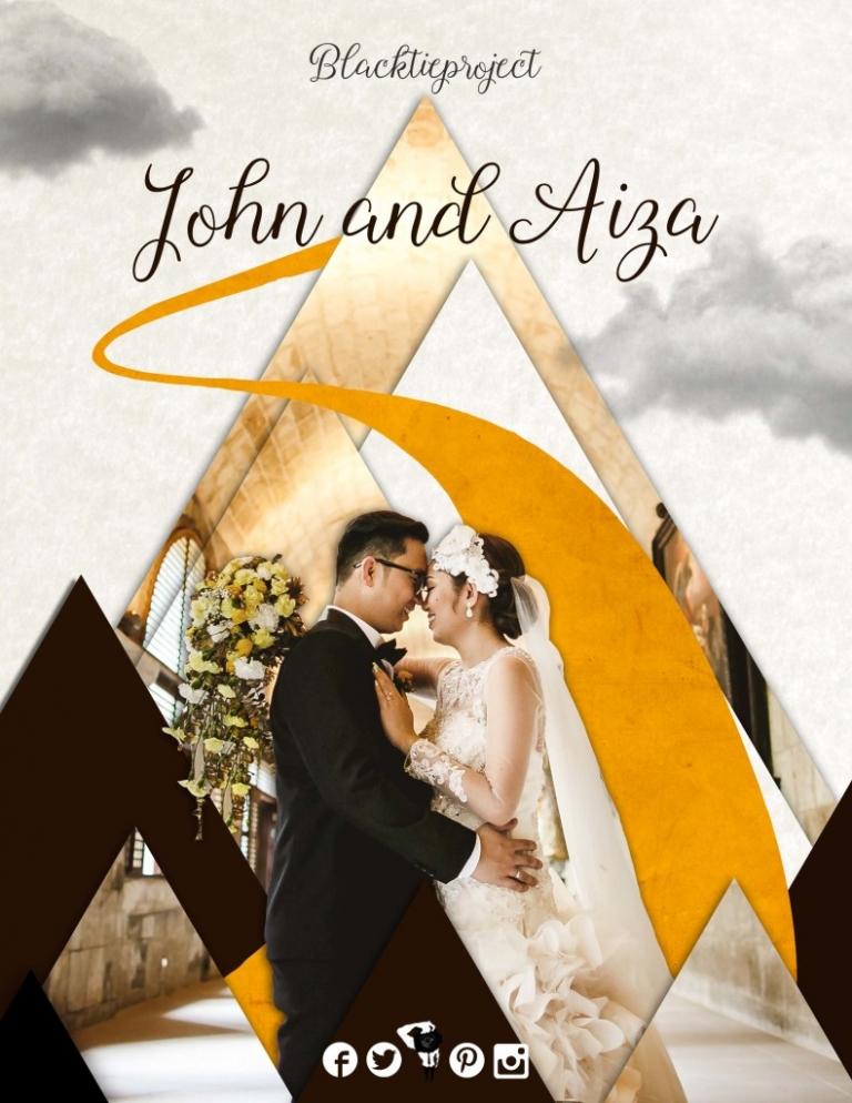 John and Aiza FB Post 2