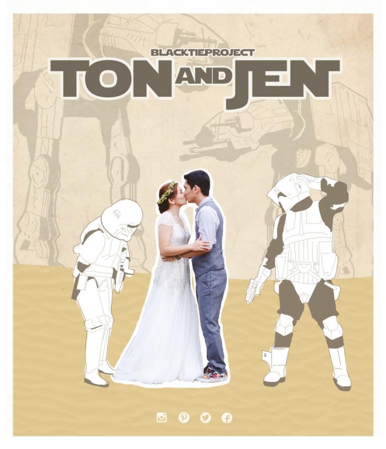 Ton and Jen FB Poster